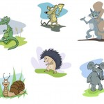 animaux