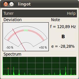 Logiciel Lingot
