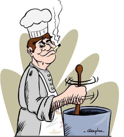 la cuisine des chacaux blog du dessinateur grapho