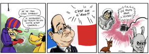 Strip ce chacalprod