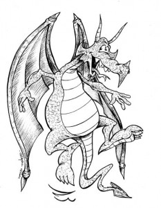 Dragon Content