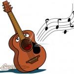 Guitare Chante