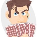 Joueur de Poker