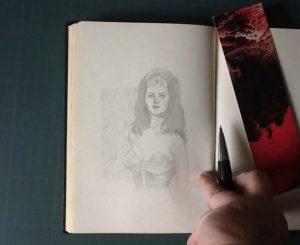 Crayonné WW